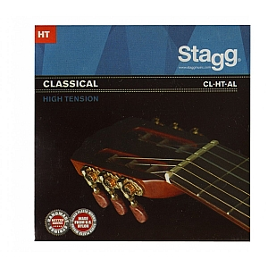Guitar Strings High Tension Classical