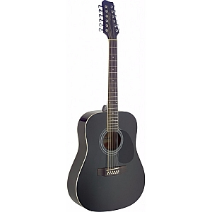 Stagg 12 String Acoustic Guitar