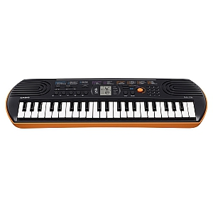 Casio SA 76 Mini Keyboard