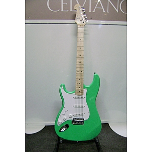 Chord Left Handed Electric Guitar