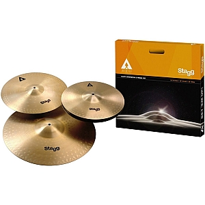 Stagg Alloy Cymbal Set