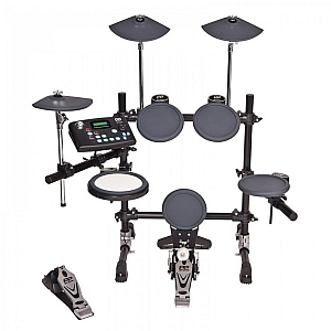 PP Drums Electronic Drum Kit