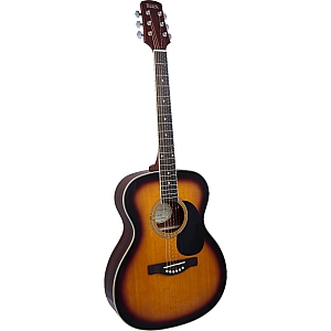 Adam Black 02 Sunburst