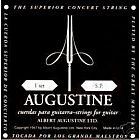 view Guitar Strings Augustine Regals Black Classical details