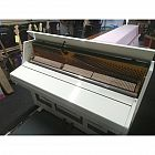 Zender Upright Piano - ART DECO CASE