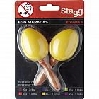Stagg Egg Maracas