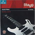 view Guitar Strings Stagg Nickel Electric details