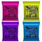 view Guitar Strings Ernie Ball Slinkys details