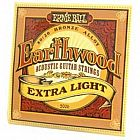 view Ernie Ball Earthwood Extra Light Acoustic Guitar Strings details