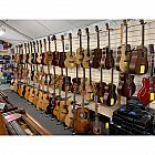 view MANY MORE GUITARS IN STORE!!! details